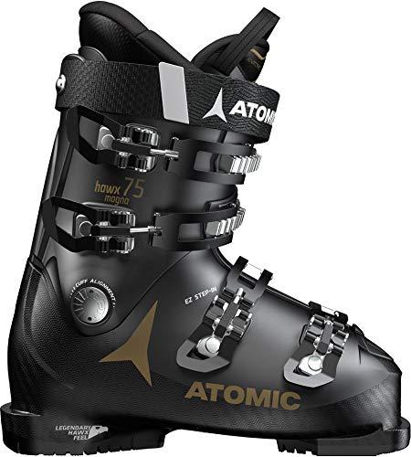 ATOMIC HAWX Magna 75 W AE5018620 Damen-Skistiefel Black/Gold Gr. 24.0/24.5