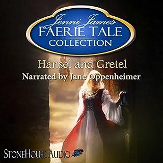 Hansel and Gretel cover art