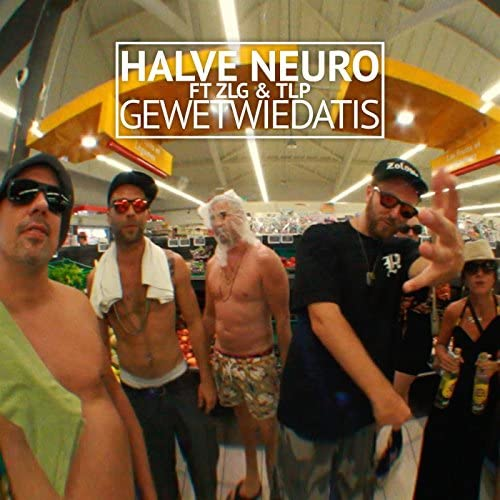 Halve Neuro feat. ZLG & TLP