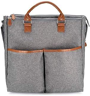 Sponsored Ad - Motif Medical, Multi-Pocket Maylilly Electric Breast Pump Tote Bag - Grey