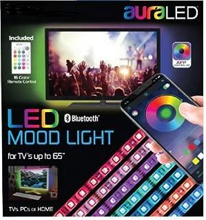 Best aura led bluetooth Reviews