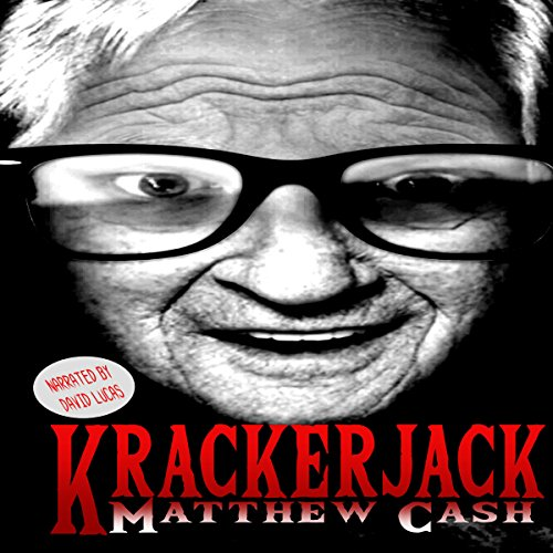 Krackerjack  By  cover art