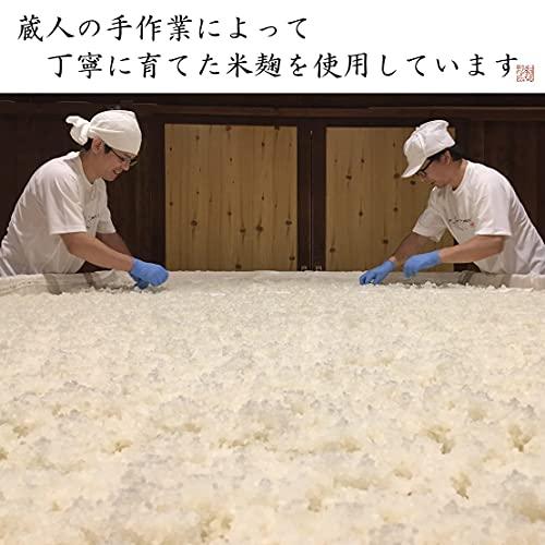 福来純伝統製法熟成本みりん[岐阜県1800ml]