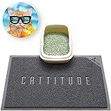 Best Cat Litter Mats - WePet Cat Litter Mat, Kitty Litter Trapping Mat Review