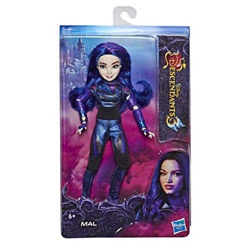 Disney Descendants - Signature Mal (Hasbro E6080ES0)