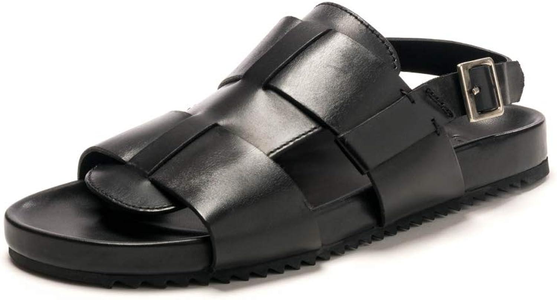 Grenson Men's Wiley Strap Sandal