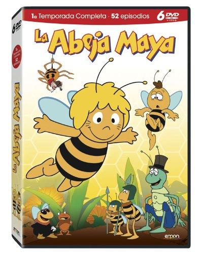 La Abeja Maya - Serie Clásica [DVD]