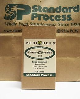Echinacea Premium 120 Tabs by Mediherb