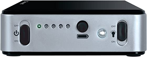 1 - 8,000mAh Portable Power, 8,000mAh, 240 hours playback time, DGIPAD-4543