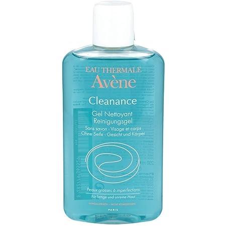 Avene Cleanance Cleansing Gel (200 Ml)