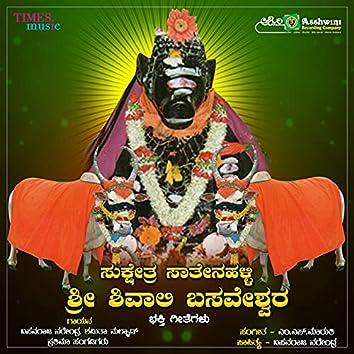 Sukshetra Sathenahalli Sri Shivali Basaveshwara