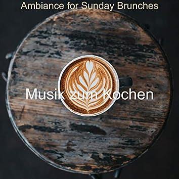 Music for Boutique Cafes