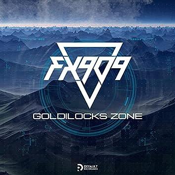Goldilocks Zone EP