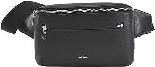 [ポールスミス] Paul Smith ボディバッグ WAIST BAG M1A-6325 A40190 79 ブラック [並行輸入品]