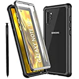Oterkin Samsung Galaxy Note 10+ Case, [ 2019 NEW ] 360°