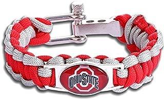 Ohio State Paracord Bracelet