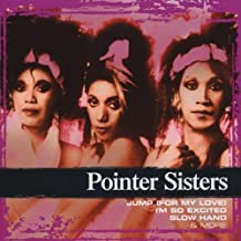 Best the pointer sisters our hits Reviews
