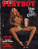 Playboy Magazine November 1975 Single Issue Magazine