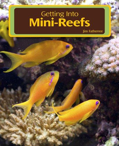 Getting Into Mini Reefs (For the marine aquarium) (English Edition)