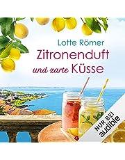 Zitronenduft und zarte Küsse: Liebe am Gardasee 1