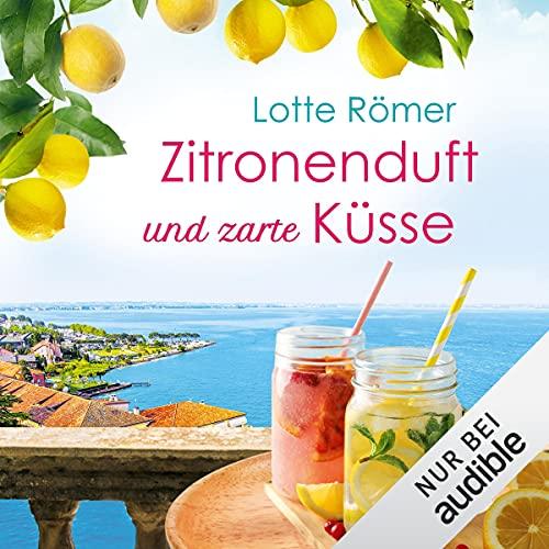 Zitronenduft und zarte Küsse Titelbild