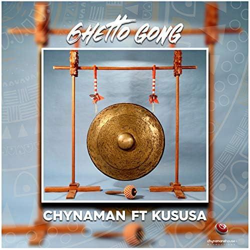 Chynaman feat. Kususa