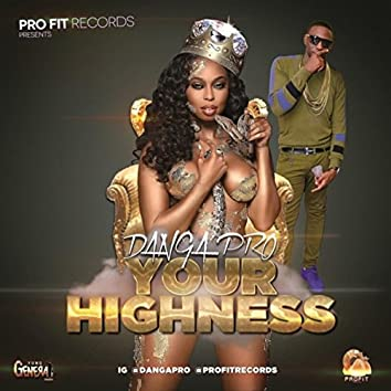 Your Highness - Single