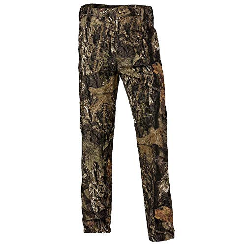 Browning Hose, Herren, Browning Pant,wasatch-cb,mobuc,3xl, Moos Eiche Break Up Country, 3X-Large