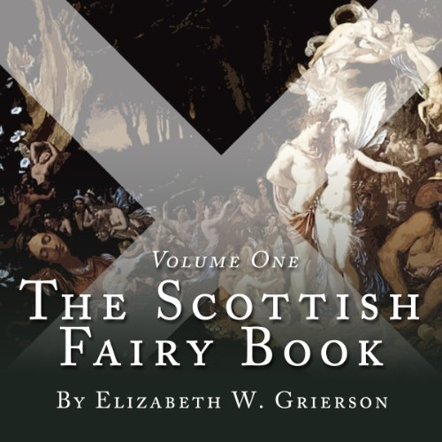 The Scottish Fairy Book, Volume One cover art