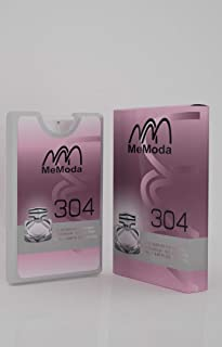 Memoda POCKET eau de parfum FOR WOMEN 20 ml / 0.67 fl.oz.TRAVEL SIZE… (304 impression of BAMBOO for GUCCI WOMEN LOVERS)