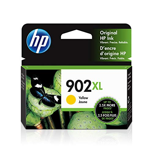 HP 902XL | Ink Cartridge | Works with HP OfficeJet 6900 Series, HP...