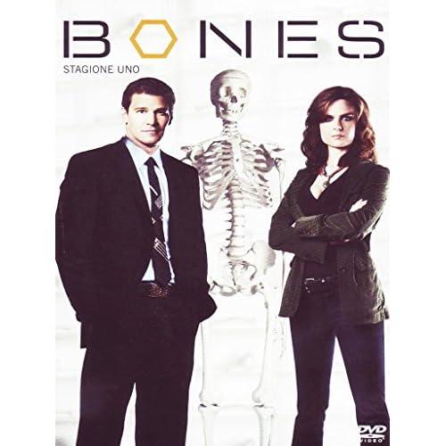 Bones St.1 (Box 6 Dv)