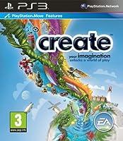 EA Create - Move Compatible (PS3) [並行輸入品]