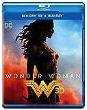 Wonder Woman (2017) (3D Blu-ray + Blu-ray + Digital Copy Combo Pack)