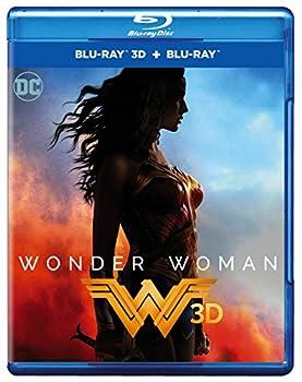 Wonder Woman  2017  [Blu-ray]