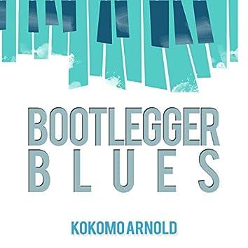 Bootlegger Blues
