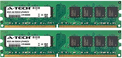 PC2-6400 1GB DDR2-800 RAM Memory Upgrade for The Compaq HP Pavilion DV Series DV2890nr