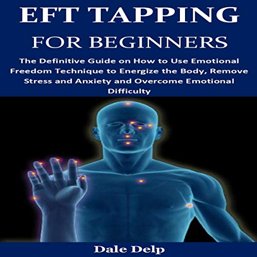 EFT Tapping for Beginners cover art
