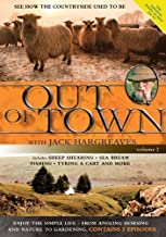 Best out of town jack hargreaves dvd Reviews
