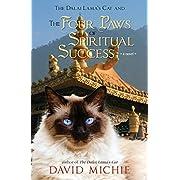 The Dalai Lama's Cat and The Four Paws of Spiritual Success (Dalai Lama's Cat Series)