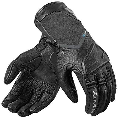 Revit Handschuhe Bliss 2 Damen, Farbe schwarz, Größe XL