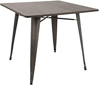 Best lumisource oregon dining table Reviews