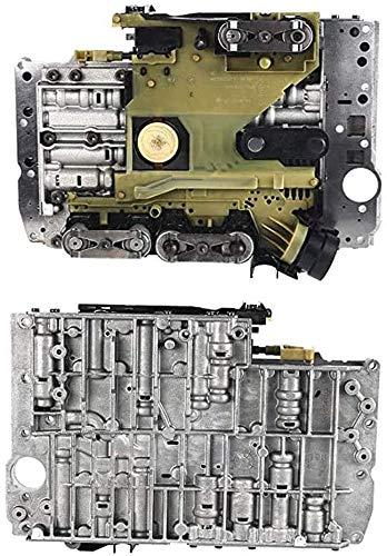 WOOS MB78740E 722.6 밸브 본체 6 솔레노이드 CAST 52108216AA 2004-UP 메르세데스 벤츠와 호환