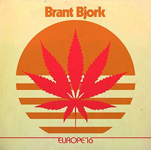 Europe '16 (2LP) [Vinyl LP]