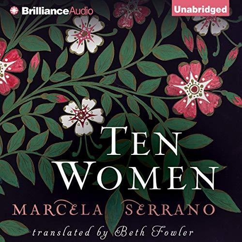 Ten Women Titelbild