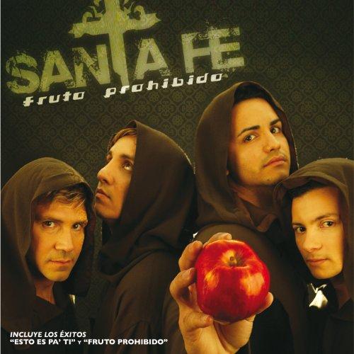 Fruto Prohibido (Album Version) [feat. Soraya]