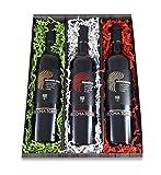Wein-Geschenkset Bella Italia