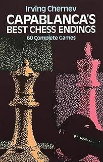 chess games of capablanca