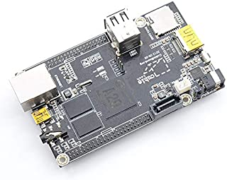 SHAPB Dual Core Cubieboard2 A20 ARM MiniPC Cortex-A7 1GB DDR3 with Linux/Android/More Powerful pcduino/Smartfly Team