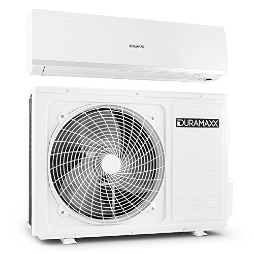 DURAMAXX Maxxcool 9000 Climatizzatore Condizionatore Air Conditioner 9000 BTU Split Classe A+